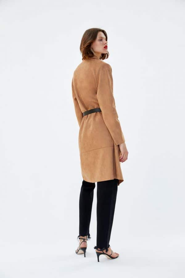 FAUX SUEDE COAT_4